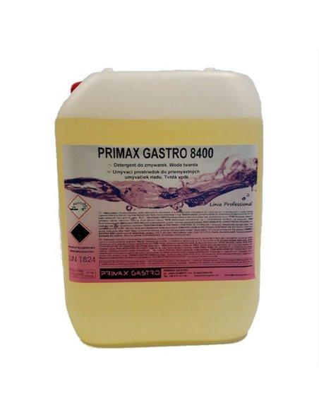 Płyn Myjący do zmywarek gastronomicznych 12KG   PRIMAX