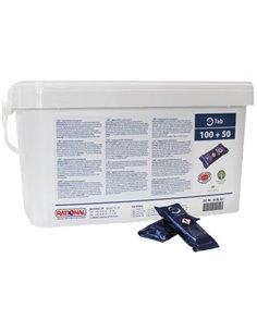 Tabletki pielęgnujące do pieca 150 sztuk CareControl| RATIONAL