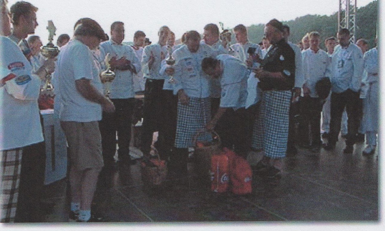 Sielawa Blues 2002